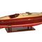 maquette de bateau, voilier, runabout Flyer - 50 cm Kiade