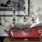 détail maquette de bateau, voilier, runabout Furieux (Le) - (coque 60 cm) Old Modern Handicrafts