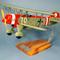 maquette d'avion chasseur biplan Heinkel He.51 - II./JG 132  Richthofen  - 46 cm Pilot's Station 144.00 € ttc