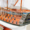 détail maquette de bateau, voilier, runabout HMS Royal George - (coque 80  cm) Old Modern Handicrafts