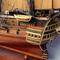 détail maquette de bateau, voilier, runabout HMS Surprise - (coque 80  cm) Old Modern Handicrafts