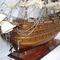 détail maquette de bateau, voilier, runabout HMS Victory - (coque 80 cm) Old Modern Handicrafts