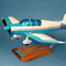 maquette d'avion civil monomoteur Jodel - Civil - 45 cm Pilot's Station 132.00 € ttc