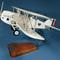 maquette d'avion expérimental biplan Levasseur PL- 8  Oiseau Blanc  - 52 cm Pilot's Station 144.00 € ttc