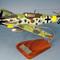 Messerschmitt BF-109G6  E.Hartmann  138.00 € ttc
