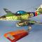 Messerschmitt Me.262 Schawlbe - Luftwaffe 138.00 € ttc