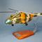 maquette d'helicoptère Mil Mi-8T Hip - 46 cm Pilot's Station 144.00 € ttc