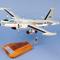 maquette d'avion reconnaissance quadrimoteur Lockheed P2V7 Neptune - Marine Française Pilot's Station 138.00 € ttc