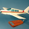 maquette d'avion civil Piper PA.28 Arrow  - Civil - 43 cm Pilot's Station 130.44 € ttc