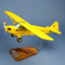 maquette d'avion civil monomoteur Piper J-3 Cub - Civil - 54 cm Pilot's Station 130.44 € ttc