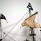 détail maquette de bateau, voilier, runabout Bateau Pirate - (coque 80 cm) Old Modern Handicrafts