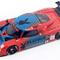 détail miniature de voiture Pontiac Riley  Pacific Coast  Daytona 2006 Challange