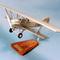 maquette d'avion transport biplan Potez 25 TOE - Aéropostale  H.Guil- 53 cm Pilot's Station 144.00 € ttc