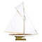 maquette de bateau, voilier, runabout grand voilier America Cup Reliance - 75 cm Kiade 1070.00 € ttc