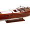 maquette de bateau, voilier, runabout sport runabout italien Riva Aquarama 1/10 - 82 cm - Licence Officielle Riva Kiade 1460.00 € ttc