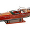 maquette de bateau, voilier, runabout sport runabout italien Riva Ariston 1/10 - 68 cm - Licence Officielle Riva Kiade 1275.00 € ttc