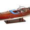 maquette de bateau, voilier, runabout sport runabout italien Riva Super Ariston 1/10 - 69 cm - Licence Officielle Riva Kiade 1275.00 € ttc