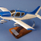 maquette d'avion civil monomoteur Socata Tobago TB.10 - Civil - 45 cm Pilot's Station 138.00 € ttc