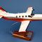 détail maquette d'avion Socata TBM.850 EADS-Socata - Civil - 44 cm Pilot's Station