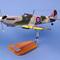 Supermarine Spitfire MK.IX - RAF/F.A.F.L - 47 cm 135.00 € ttc
