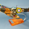Supermarine Spitfire MK.I - RAF - 47 cm 138.00 € ttc