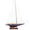 maquette de bateau, voilier, runabout grand voilier America Cup Velsheda - 75 cm Kiade 1070.00 € ttc