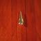 détail maquette de bateau, voilier, runabout Zipper - 50 cm Kiade