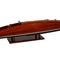 maquette de bateau, voilier, runabout Zipper - 50 cm Kiade
