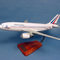 maquette d'avion commercial biréacteur Airbus A.310 Esterel - Armée de l'Air - 48 cm Pilot's Station 144.00 € ttc