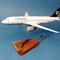 maquette d'avion commercial biréacteur Airbus A.320-200 Lufthansa  - 38 cm Pilot's Station 144.00 € ttc