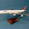 maquette d'avion commercial quadriréacteur Airbus A.340-300 Swiss  Pilot's Station 144.00 € ttc