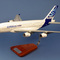 maquette d'avion commercial quadriréacteur Airbus A.380-800 n/c - 55 cm Pilot's Station 144.00 € ttc