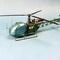 Alouette II SE.313 - ALAT - 41 cm 168.00 € ttc