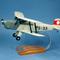 Bücker Bü.131A Jungmann Luise Hoffmann D-EGSY 1935 - 37 cm 144.00 € ttc