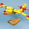 Canadair CL.415  Sécurité Civile n°33 - 53 cm 138.00 € ttc