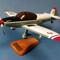 maquette d'avion acrobatie monomoteur Cap 10B French Navy 50.S - 47 cm Pilot's Station 138.00 € ttc