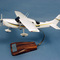 maquette d'avion privé monomoteur Cessna 206 Skywagon - 48 cm Pilot's Station 138.00 € ttc