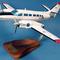 maquette d'avion entraînement bimoteur Cessna F-406 Caravan II EAAT - 47 cm Pilot's Station 138.00 € ttc