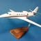 maquette d'avion privé Cessna Citation Excel 560XL - 44 cm Pilot's Station 132.44 € ttc