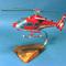 maquette d'helicoptère civil AS 365C1 Dauphin Sécurité Civile - 36 cm Pilot's Station 144.00 € ttc