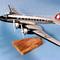 maquette d'avion reconnaissance quadrimoteur Focke Wulf 200S Condor - D-ACON - 43 cm Pilot's Station 144.00 € ttc