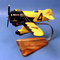 maquette d'avion Granville Gee Bee Z Model - Racer - 34 cm Pilots' Station