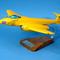 Gloster Meteor MK3 - Yellow Peril EE455 - 40 cm 138.00 € ttc