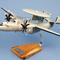 maquette d'avion observation bimoteur Grumman Hawkeye E2C Flottille 4F - 51 cm Pilot's Station 144.00 € ttc
