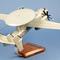 détail maquette d'avion Grumman Hawkeye E2C Flottille 4F - 51 cm Pilot's Station