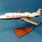 maquette d'avion civil biréacteur Learjet 55 - Civil - 44 cm Pilot's Station 138.00 € ttc