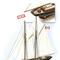 bateau à assembler grand voilier Bluenose II Artesania Latina 84.00 € ttc