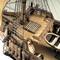 détail bateau à assembler San Francisco II + outillage - Kit Artesania Latina