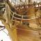 détail bateau à assembler San Juan Nepomuceno 1765 - Kit Artesania Latina