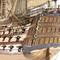 détail bateau à assembler H.M.S. Victory - Kit Artesania Latina
